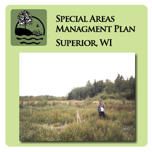 Special Areas Management Plan